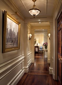 Scott Snyder Inc. Ritz Carlton, New York Apartment project