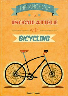 Bike Quotes #3 by Shawnywithay, via Flickr