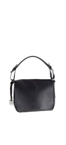 REESE small leather bag.