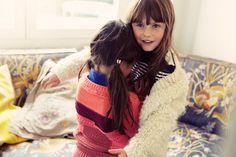Esperanza Moya: Photography » Yo dona #384 Love Fashion, Fashion Models, Kids Fashion, Baby Family, Child Models, Summer Girls, Cute Kids, Little Ones, Baby Kids