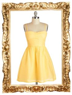 Picnic Me Up Dress - $82.99