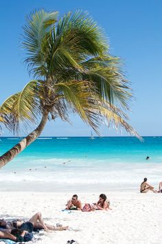 Travel Tips for Tulum, Mexico
