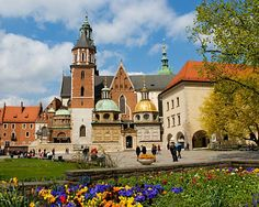After World War I, the authorities of the newly independent Polish Second Republic decided that Wawel Castle was to become a representative building of the Polish state and would be used by the Governor and later by the President himself.[4] In 1921 the Polish Parliament passed a resolution which gave Wawel official status as the residence of the President of Poland. Following the ravages of World War II, by the decree of the State National Council, Wawel Castle became a national museum.