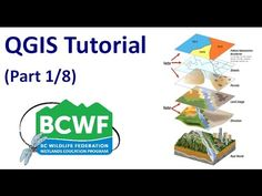 Workshop Recording: Using QGIS for Wetland Assessment (8 Videos)