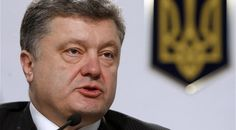 Ucrania: Poroshenko acusa a Moscú de respaldar ataques contra civiles