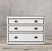 "Marseilles 36"" Closed Nightstand"