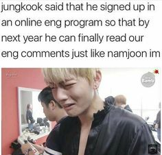 I'm worried ......yknow.........fanfictions << I had to save this because, how the hell is Tae still this ravishingly stunning while making that face?