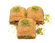 HAFIZ MUSTAFA Famous bakery in Istanbul