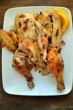 ... on Pinterest | Chicken, Chicken And Dumplings and Stuffed Chicken