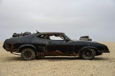 George Miller's Mad Max: Fury Road is een post-apocalyptisch verhaal boordevol explosieve actie. De film heeft…