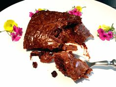 Nucrema ION Brownies - ION Sweets Brownies, Steak, Muffins, Sweets, Cookies, Cake, Recipes, Food, Gastronomia