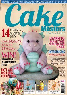 Cake masters 03 2016