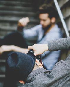 #bhs #photoshoot . . #fashion #malemodel #model #beard #photographer #streetphotographer #carlzeiss #canon5dmarkii #vscocam #streetphotography #streetfashion #instafashion #hat #denim #california #bearded #manswear #modeling #travelphotography #naturephotography #portrait #portraitphotography #twitter