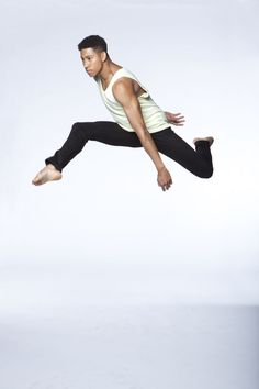 Keiynan Lonsdale for Dance Academy