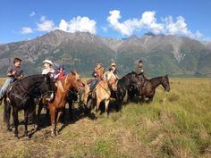 1.5 Hour Trail Ride | Alaska Horse Adventures
