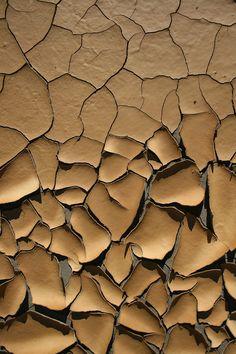 https://flic.kr/p/4uWLqA | RIOTINTO | Textura del suelo en las minas de Riotinto (Huelva)