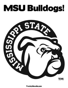 1005 best Mississippi State Bulldogs