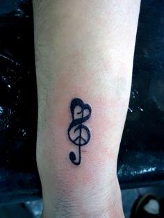 Tattos, Tatuajes