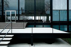 AD Classics: IIT Master Plan and Buildings / Mies van der Rohe