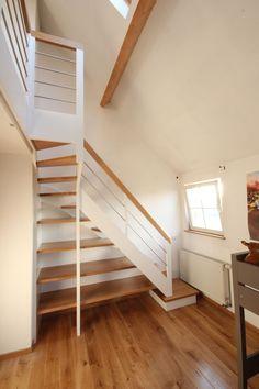 En images: 14 escaliers inspirants (et très pratiques) - Intérieur - Je Vais Construire.be