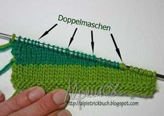 Crochet Patterns Ravelry Knitting technique: Learn to knit for beginners and advanced Lace Knitting Patterns, Knitting Stiches, Knitting Books, Knitting Needles, Crochet Stitches, Hand Knitting, Tunisian Crochet, Knit Crochet, Knitting Short Rows