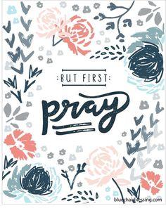 Amen! Always! Everyday I do❤️
