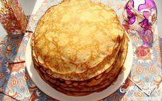Блины нежнейшие на сырной сыворотке. сыворотка 2 л мука 1 сорта 1 кг яйцо куриное 4 шт. сахарный песок 150 г