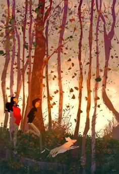 Pascal Campion is a prolific French-American artist, illustrator, concept designer, character designer and animator whose clients include: DreamWorks Animation, Paramount Pictures, Disney Feature, Disney Toons, Cartoon Network, Hulu, PBS......Artist living in California. visit www.pascalcampion.com