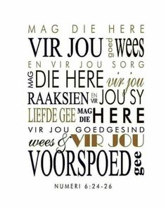 Mag die Here vir jou goed wees . Sign Quotes, Faith Quotes, Bible Quotes, Bible Verses, Niv Bible, Bible Prayers, Scripture Art, Christian Messages, Christian Quotes