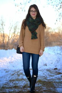 Streets of Gold: Sweater Weather