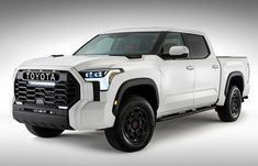 Toyota Tundra Trd Pro, Trd Tundra, Tundra Truck, Porsche, Audi, Nissan Z, Ford Maverick, New Trucks, Pickup Trucks