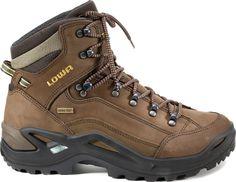 Lowa Renegade II GTX Mid Hiking Boots - Men's - Free Shipping at REI.com