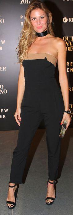 Ellen Jabour (Foto: Thiago Duran/AgNews)