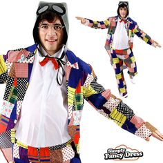 Can recommend roy chubby brown costume pity