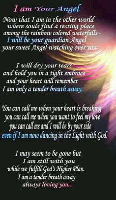 Granny: Our guardian angel