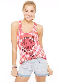 http://store.delias.com/product/wow+nobody+cares+tank+314937.do?sortby=ourPicks&refType=