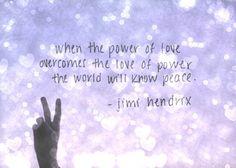 Jimi Hendrix @DaisyVickers1