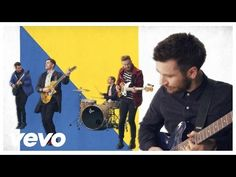 Twin Atlantic - Heart And Soul - YouTube