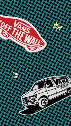 Shoes Wallpaper, Background Hd Wallpaper, Cartoon Wallpaper, Iphone Wallpaper, Surf, Vans Logo, Shirt Print Design, Shoe Company, Vans Off The Wall