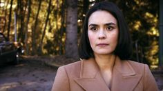 Theresa will get help from the most unlikely place TOMORROW! Don't miss a new Wayward Pines at 9/8c on FOX.