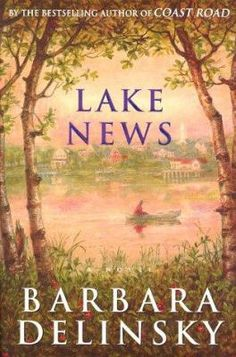 Aug 2015 Book Club Theme: By the Lake