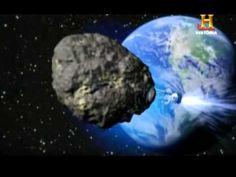 En el 2015 intentarán desviar un asteroide al estilo 'Armagedón'