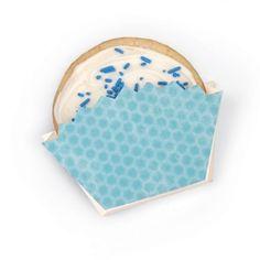 Sizzix Bigz L Die - Pocket, Cookie $29.99