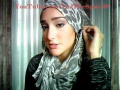 BUY this Amazing Hijab HERE: http://www.facebook.com/#!/pages/MH-Hijabs-More/112365068843750  ADD me on my FB Fan Page:  http://www.facebook.com/YaztheSpaz   SUBSCRIBE to me on YouTube: http://www.youtube.com/YaztheSpaz89   ADD me on Twitter: http://www.twitter.com/YaztheSpaz89  ASK me anything on FormSpring: http://www.formspringme....