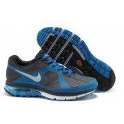 http://www.blackgot.com Nike Air Max 2012 Dark Grey Blue