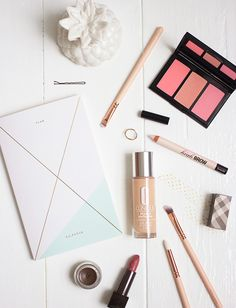 Makeup Medley #17.