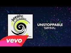 TobyMac - Unstoppable (Phenomenon Remix By Soul Glow Activatur/Audio) ft. Blanca - YouTube