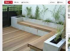 decking chairs