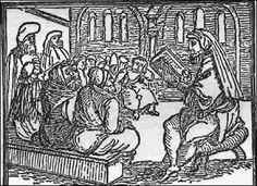 Escuela de medicina de Salerno,los fundamentos de la Escuela se basaban en la síntesis de la tradición greco-latina complementada por las nociones provenientes de la cultura árabe y judía. Representa un momento fundamental en la historia de la medicina por la innovación que se introduce en el método y por su apuesta por la profilaxis.