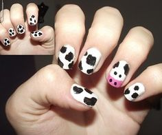 Cows - too cute